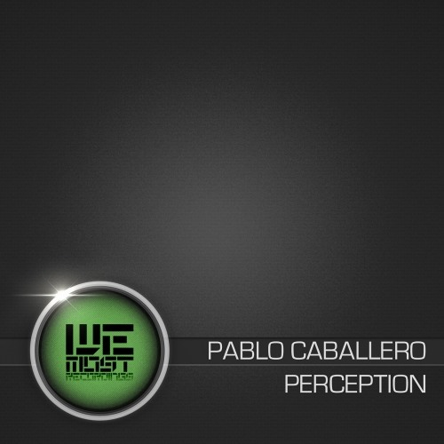 Pablo Caballero - Perception  (Joao Paulo Remix) [We Most Recordings #WM083]