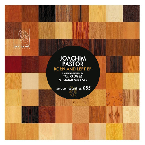 Joachim Pastor - MDMA (Snippet)