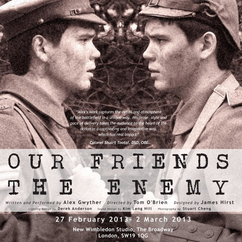 Our Friends The Enemy - Scene 19