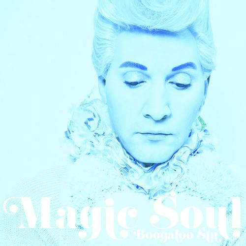 Magic Soul (Radio Edit)