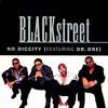 Blackstreet ft. Dr. Dre, Queen Pen - No Diggity (Kris Sach Booty) - Sample
