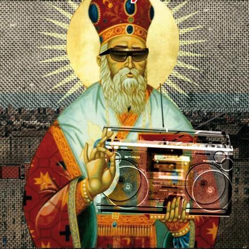 Pupajim - Tippa irie (EnRoute massive remix 2013)