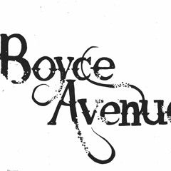 Boyce avenue  Here Without You