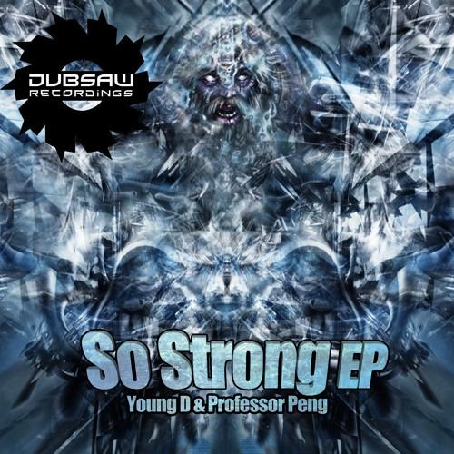 Young D - So Strong OUT NOW!!!