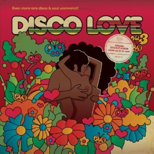 Disco Love Vol 3 Sampler