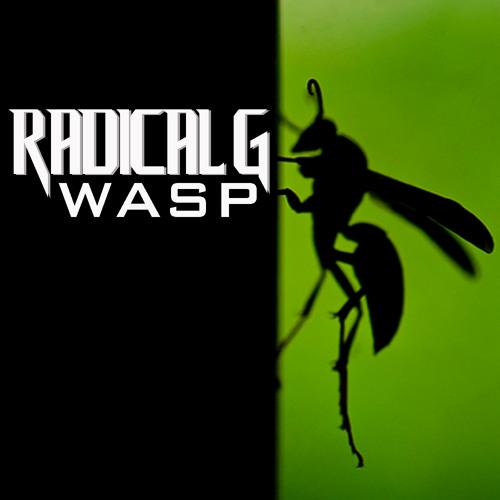 "RadicalG ""WASP"" (Original mix, Al Ferox Swarm rmx, Ryogo Yamamori's 951beat rmx, George Lanham rmx)"