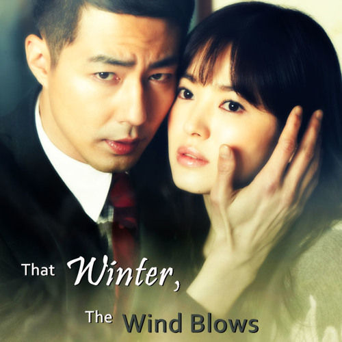 That Winter , The Wind Blows OST Part.2 - The One(겨울사랑)