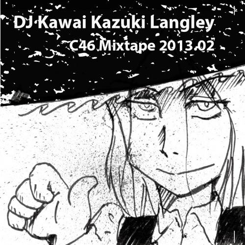 アニつるMix録音 2013-02-03