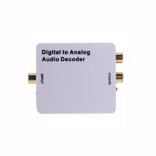Analog Decoder ( Original Mix )