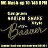 Gangnam style vs. Harlem shake