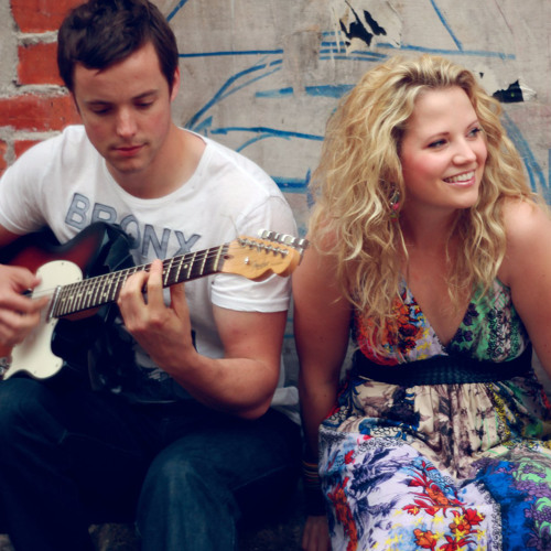 Just The Two of us Cover Julia Coles and Pete Fry