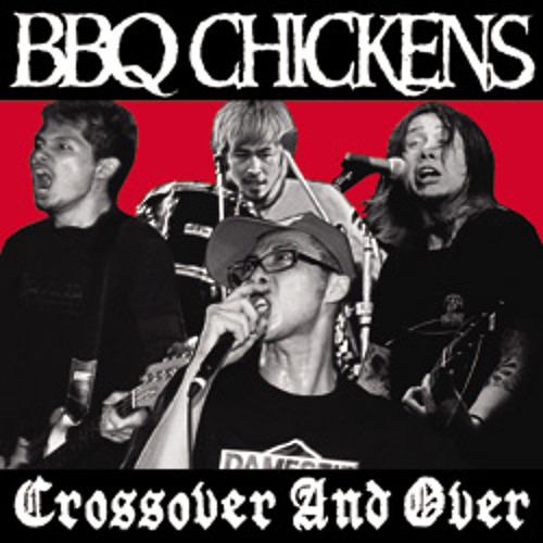 "BBQ CHICKENS ""Raised Up in Hell"""