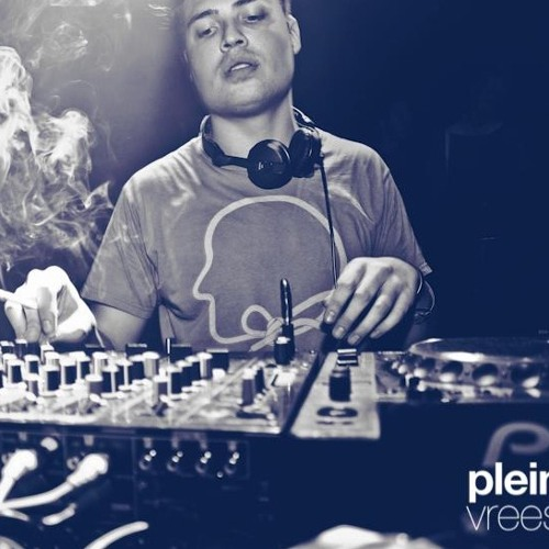 prunk @ pleinvrees - amsterdam studio's - 16.02.2013