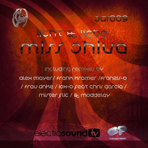 Miss Shiva Licht und Liebe * Mister flics Opium Remix * Out Now Exclusive on Beatport !
