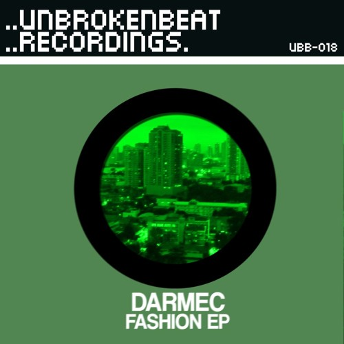 Darmec - Fashion (Original Mix) [UBB Recordings]