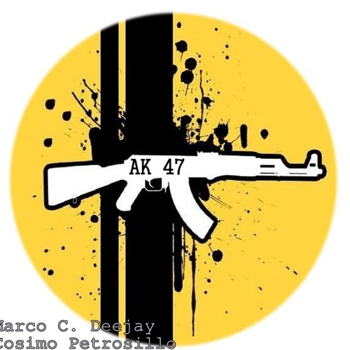 Cosimo Petrosillo & Marco C. Deejay - Ak 47 OUT ON BEATPORT.