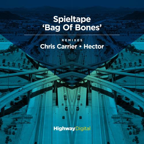 Spieltape — Bag Of Bones (Chris Carrier Remix)