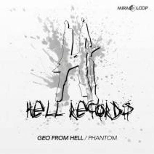 Geo From Hell - Phantom
