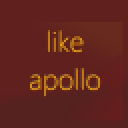 Like Apollo