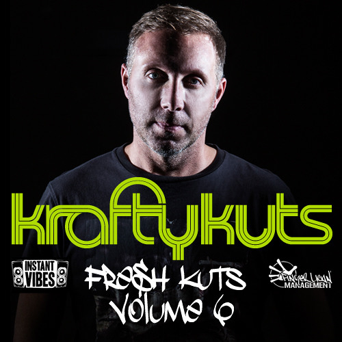 Krafty Kuts - Fresh Kuts - Volume 6