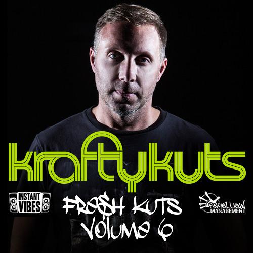 Krafty Kuts - Fresh Kuts - Volume 6
