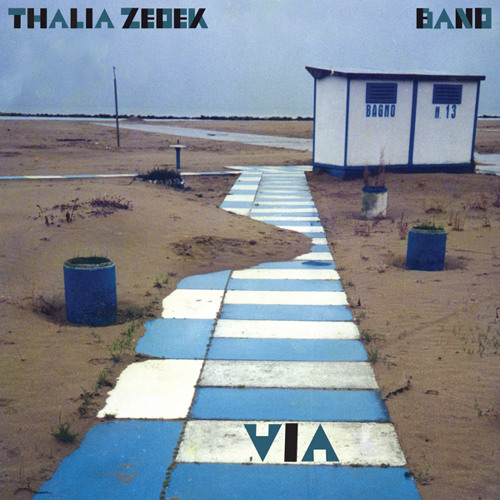 Thalia Zedek - Walk Away