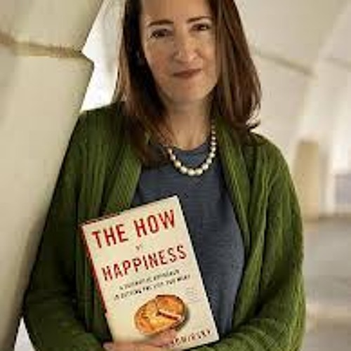 The Myths of Happiness: What Should Make You Happy, but Doesn't and...