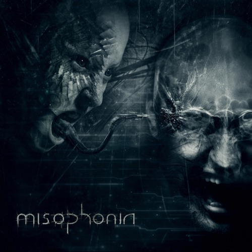 """Dissociation"" - by Misophonia"