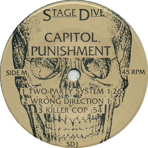 CP2 - Killer Cop 1983