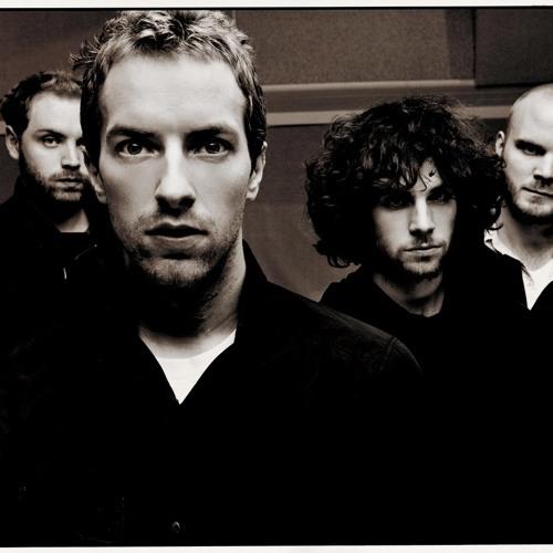 Demo Coldplay Clocks ( Deejay Galax Remix Circuit )
