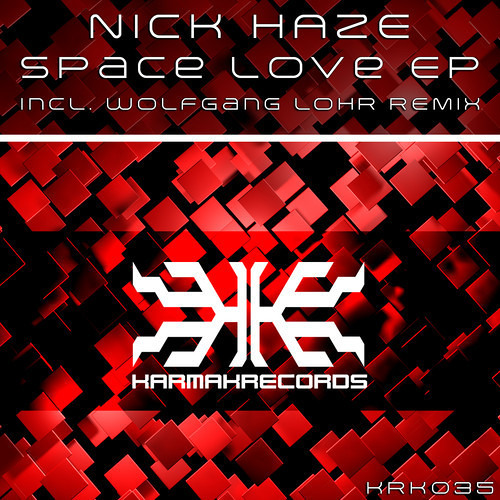 Nick Haze - Space Love (Wolfgang Lohr Remix)