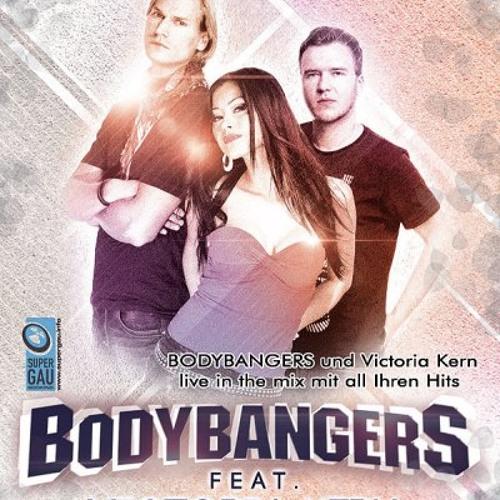 BODYBANGERS feat. VICTORIA KERN @ Exclusiv Club (IT)