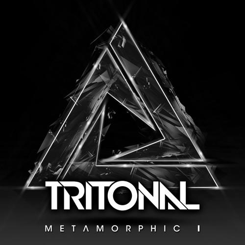Tritonal - Deep Into Black ft Underdown
