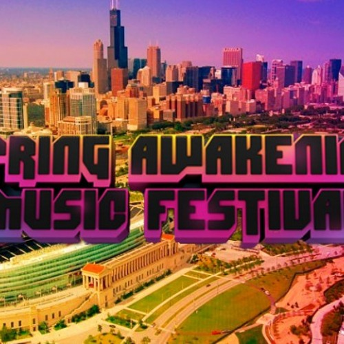 Spring Awakening Contest Mix