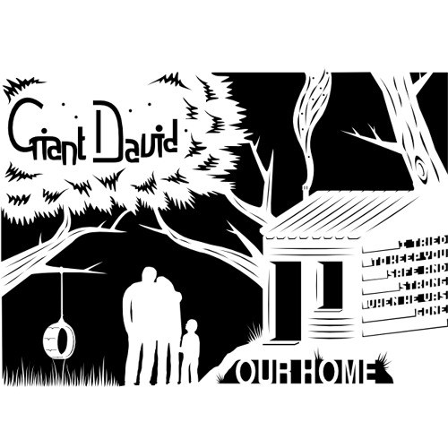 Giant David - Our Home