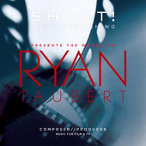 Absolution - Ryan Taubert