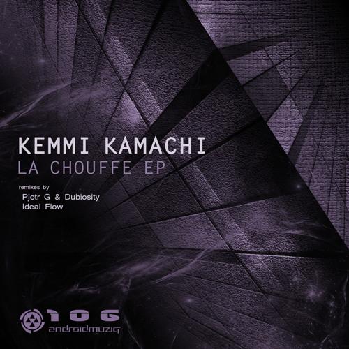 Kemmi Kamachi - La Chouffe - Original Mix [Android Muziq]