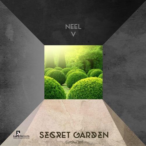 Neel V - Secret Garden (E.F.G. Remix)