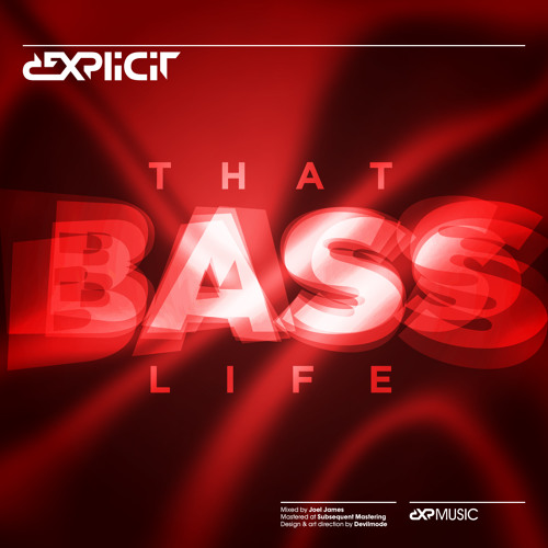 That Bass Life EP