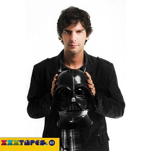 XXXTapes #031 - Darth & Vader