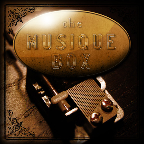 Marie-Anne Fischer - Time boxed (solo) - The Musique Box