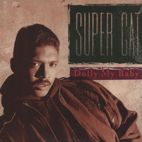 Super Cat - Dolly My Baby (Kinky Electric Noise Remix)