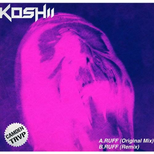 Koshii - Ruff (Moombahton Remix) - C4 Records