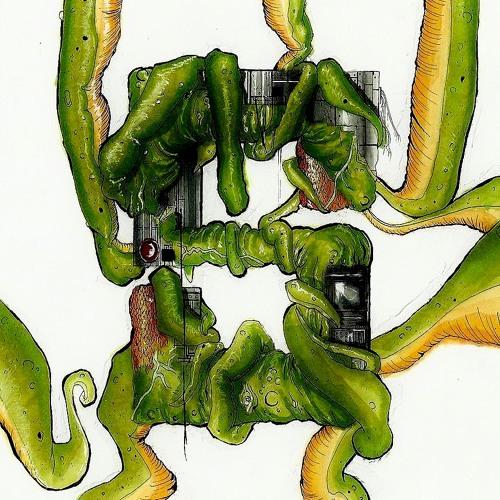 Squnto & Kai Wachi - Brain Splat (Original Mix)