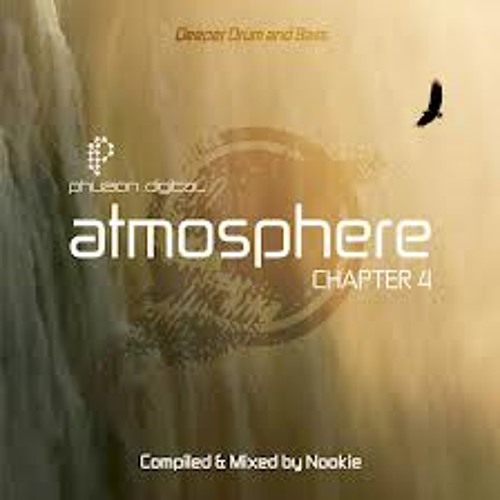 NOOKIE - 'REBOUNDED' - (JRUMHAND'S AINT BROKE REMIX) - RELEASED: 25/02/2013 ATMOSPHERE CHAPTER 4 MIX