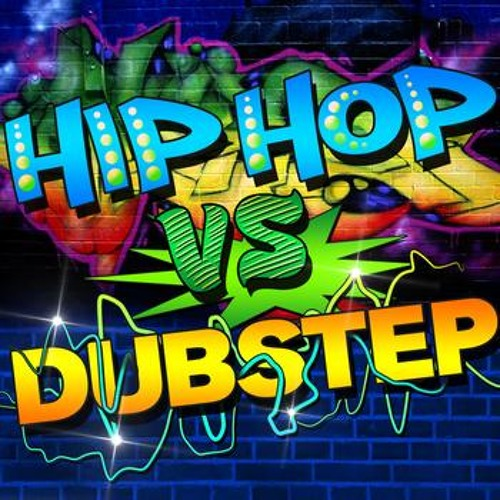 Laugh To Cry (dubstep hip hop mix)