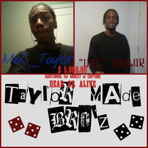 Taylor MAd3 B0Yz