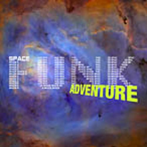 Spacefunk Adventure