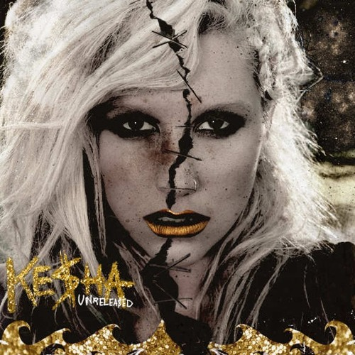 Ke$ha - The Unreleased Megamix