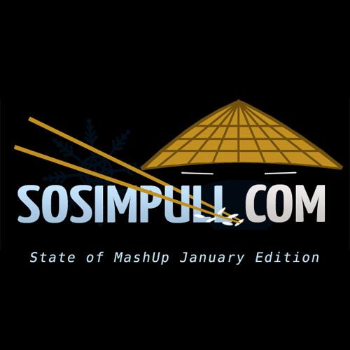 Simpull's State of MashUp January 2013